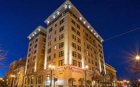 Hotel Deluxe Portland Reviews
