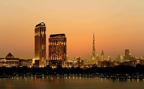 Hyatt Regency Creek Heights Hotel Dubai