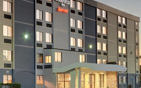 Fairfield Inn Boston Woburn Burlington
