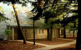 Starved Rock Lodge Utica Il
