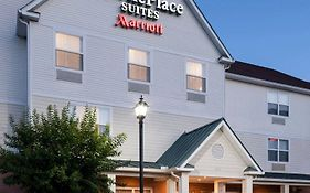Towneplace Suites Columbus Ga