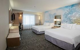 Marriott Courtyard Raynham