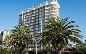 Beachcomber Resort Coolangatta