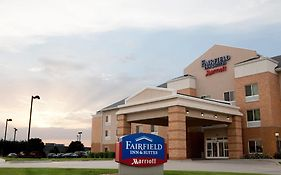 Fairfield Inn & Suites By Marriott Des Moines Airport photos Exterior