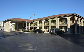 Best Western Executive Inn Grove City Oh