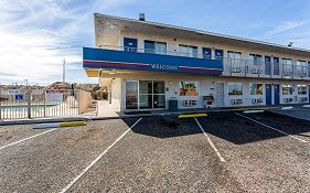 Motel 6-Needles, Ca