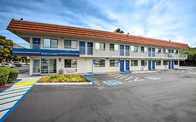 Motel 6 in Vacaville