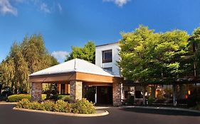 Fairfield Inn Bangor 3*