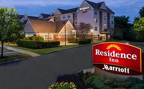 Residence Inn Brockton Mass
