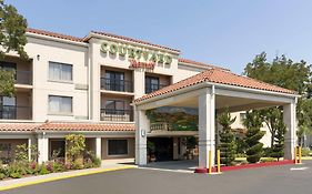 Courtyard Marriott Livermore