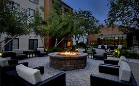Courtyard Marriott Boise Dwtn