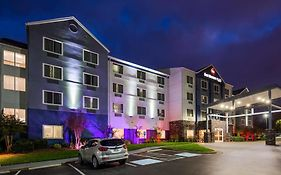 Best Western Airport Inn Nashville