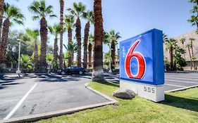 Motel 6 East Palm Springs