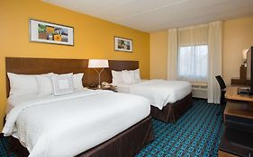 Fairfield Inn Middleboro Ma