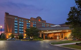 Marriott Hotel Cincinnati Airport
