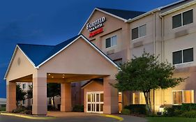 Fairfield Inn And Suites Dallas Mesquite
