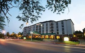 Marriott Courtyard Bloomington Indiana