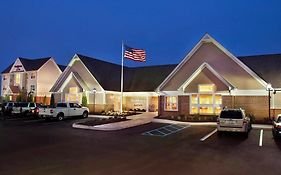 Residence Inn Mt. Laurel at Bishop's Gate Mount Laurel Nj
