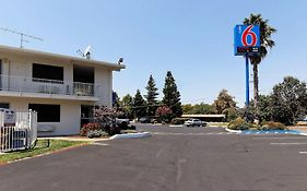 Motel 6 Chico California