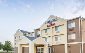 Fairfield Inn Lees Summit Mo