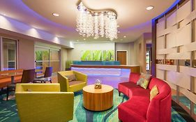 Springhill Suites Little Rock Arkansas