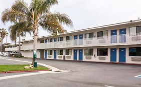 Motel 6 Ventura California
