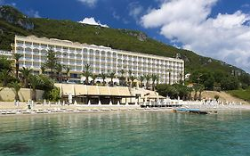 Louis Regency Beach Hotel Corfu