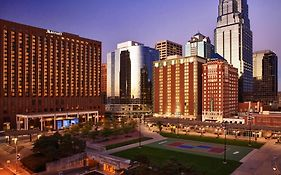 Marriott in Downtown Kansas City