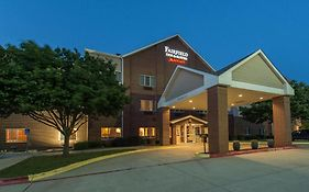 Fairfield Inn Lewisville Tx