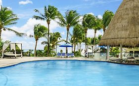 The Reef Playacar All Inclusive Beach Resort