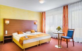 Rega Hotel Stuttgart City Center