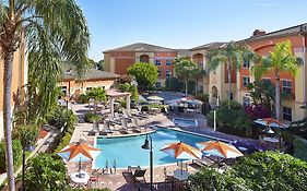 Naples Florida Residence Inn