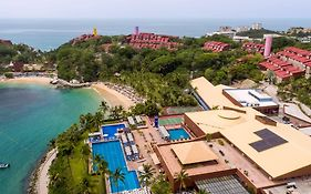 Las Brisas Huatulco All Inclusive