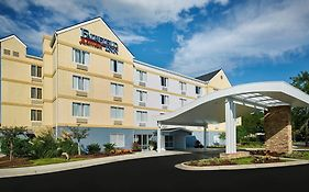 Fairfield Inn Myrtle Beach Broadway at The Beach Myrtle Beach