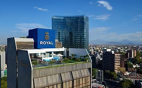 Royal Zona Rosa Hotel Mexico City