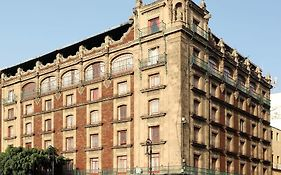 Hotel Majestic Mexico City