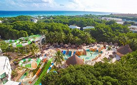 Sandos Caracol Eco Resort (adults Only)