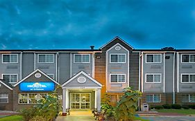 Microtel Inn Raleigh Durham Airport