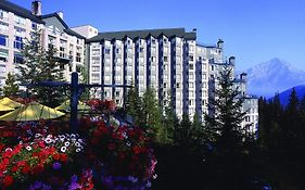 The Rimrock Hotel Banff