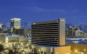 Radisson Hotel in Salt Lake City