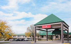 Ramada Inn Plymouth Mn