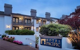 Hotel Pacific in Monterey