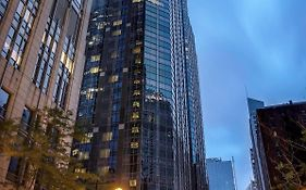 Hyatt in Chicago Magnificent Mile