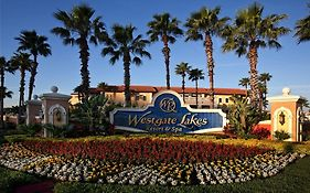 Westgate Lakes Resort & Spa Orlando, Fl