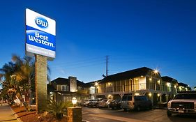 Best Western in Westminster Ca