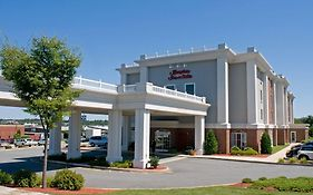 Hampton Inn And Suites Newport Ri