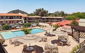 Sands Inn And Suites San Luis Obispo