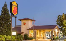 Super 8 Corning Motel
