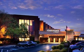 Four Points Sheraton Laburnum Ave Richmond Va