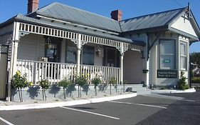 Hobart Cabins And Cottages